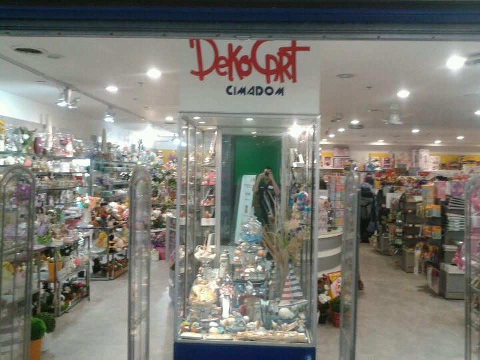 Cartoleria bren center trento for Orari negozi trento